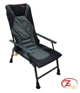 Zfish Křeslo Select Premium Chair