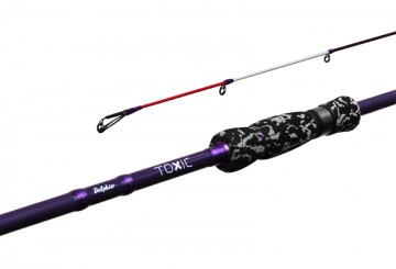 Delphin TOXIC Spin 215cm/5-25g