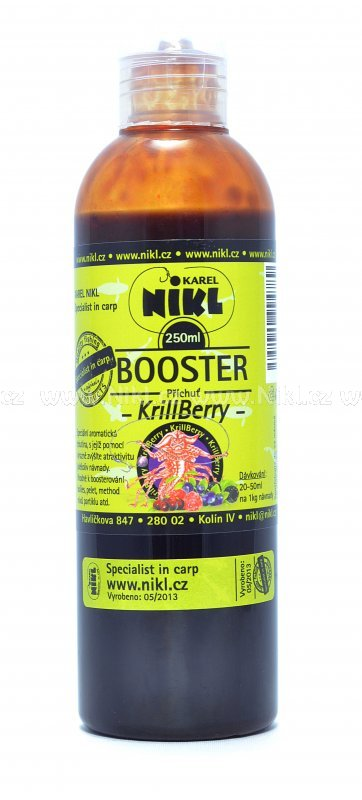 Booster KN KrillBerry