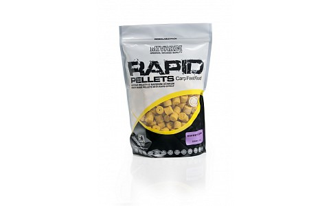Pelety Rapid SweetCorn 1 kg