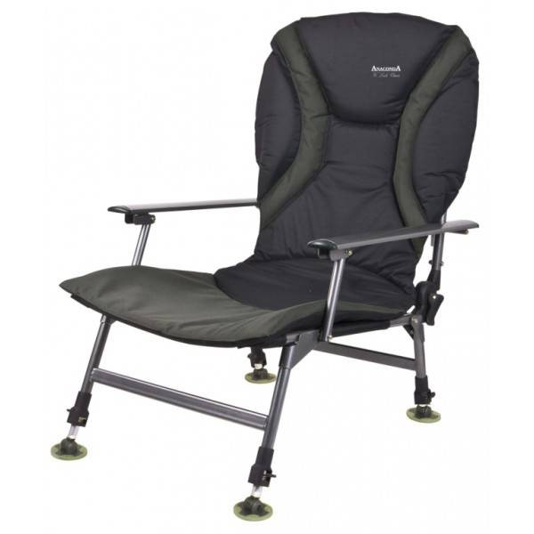 Vi Lock Lounge Chair