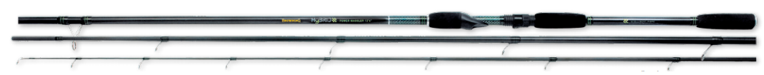 Browning Hybrid- Power Waggler 3,85m