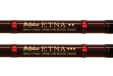 Delphin ETNA CORK limited edition